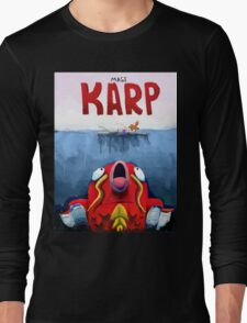 MagiKarp Long Sleeve T-Shirt