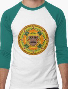 ancient god Men's Baseball ¾ T-Shirt