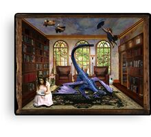 Boxed World Collection - Image 4 - Reading Can Change Your World Canvas Print