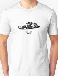 Audi Spyder 2 T-Shirt