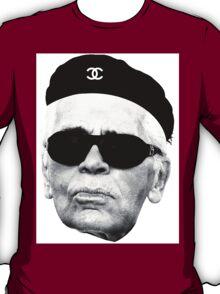Hasta Karl Siempre T-Shirt
