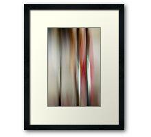 Mea #13 (Object Series) Framed Print