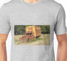 Chevrolet Moving Truck Unisex T-Shirt