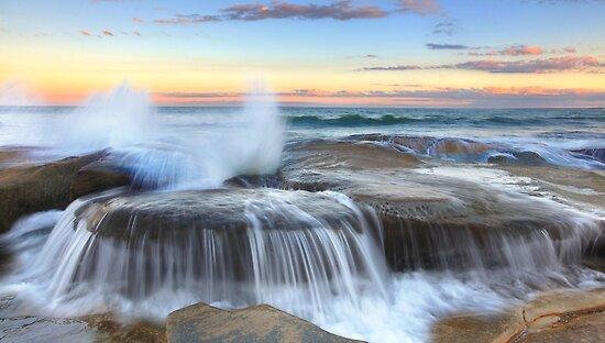 Wave Symphony by Adam Gormley