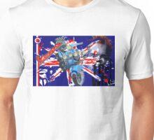 Retro MOD Unisex T-Shirt