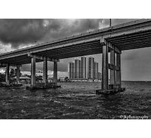 Storm Fury Photographic Print