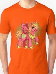 Princess Big Mac Unisex T-Shirt