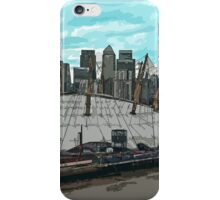 Entertainment is big business! iPhone Case/Skin