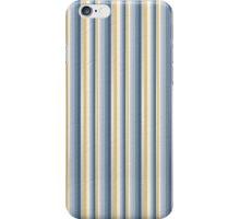 Breezy Stripes iPhone Case/Skin