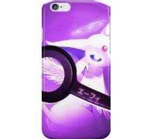 Espeon   Pokeball iPhone Case/Skin