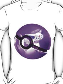 Espeon | Pokeball T-Shirt