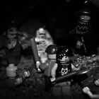 Army of Darkness by Lazertooth