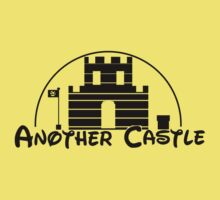 Another Castle Kids Tee