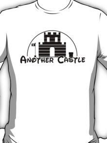 Another Castle T-Shirt
