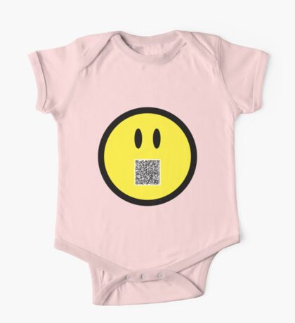 """Megatrip says """"Have A Day"""" (Courage to the Fearful version) Kids Clothes"""