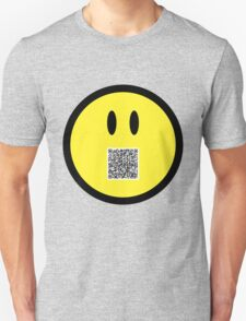 """Megatrip says """"Have A Day"""" (Courage to the Fearful version) T-Shirt"""