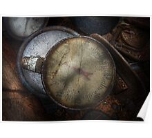 Steampunk - Gauge for sale Poster