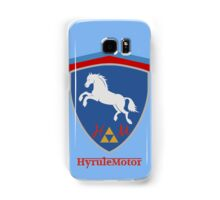 Hyrule Motors  Samsung Galaxy Case/Skin