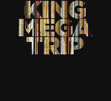 King Megatrip Neo Logo - Vinyl Unisex T-Shirt