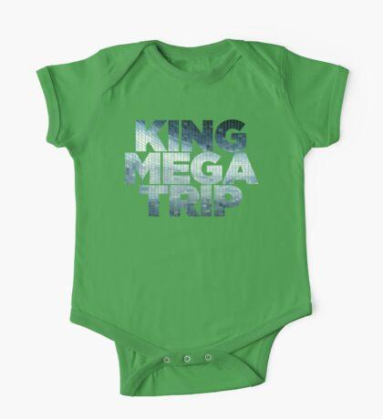 King Megatrip Neo Logo - Mosaic Kids Clothes