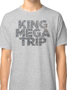 King Megatrip Neo Logo - Dirt Classic T-Shirt