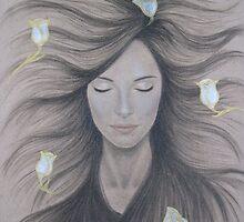 Peaceful by Lynet McDonald