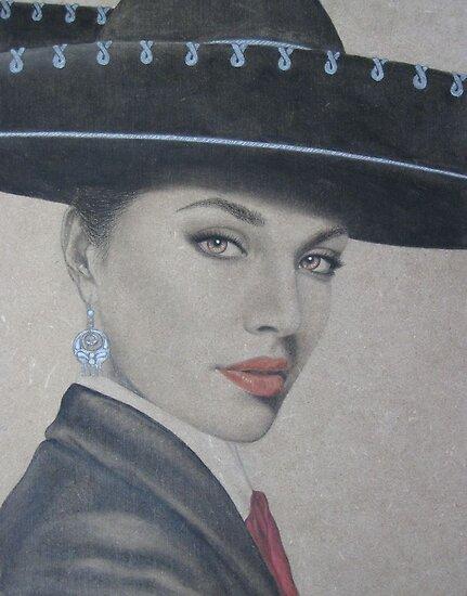 Mariachi by Lynet McDonald