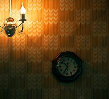 It's Time. by tutulele