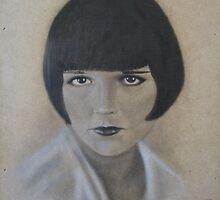 Louise by Lynet McDonald