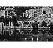 Secrets and Lies Photographic Print
