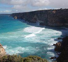 Great Australian Bight by Phyxius
