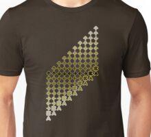 The CODE (yellow) Unisex T-Shirt