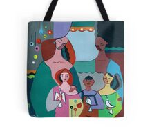 A Peaceful World for our Children!  Tote Bag