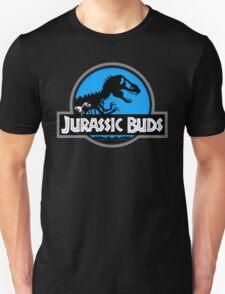 Jurassic Buds (blue) T-Shirt