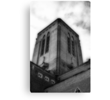 Tower Of Strength Canvas Print