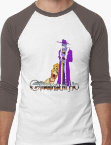 Thundercat, Ho! Men's Baseball ¾ T-Shirt