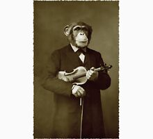 Chimp with a violin T-Shirt
