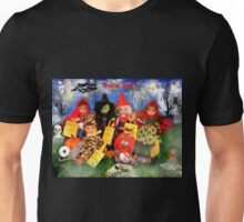 The Alexander Sisters Are  Ready For Halloween Unisex T-Shirt