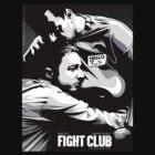 Fight Club. by Booshboosh