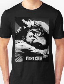Fight Club. T-Shirt