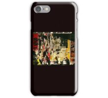 Poster Archaeology 5 iPhone Case/Skin