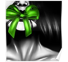 The Gift - Green Poster