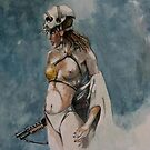 Scull by Ray-d