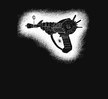Sketchy Ray gun white version T-Shirt