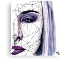 Telo Canvas Print