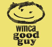 WMCA Good Guy by ixrid
