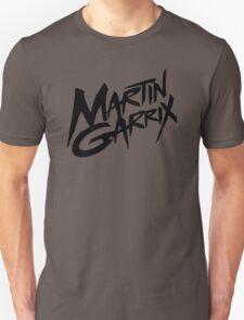DJ Martin Garrix Official Logo Product T-Shirt