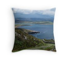 From Crohy Head Throw Pillow