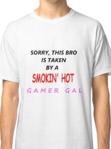 GAMER BRO  Classic T-Shirt