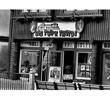 Gatlinburg, Tennessee Series, #5... The Old Timey Photo Shop, 4th Picture  Photographic Print